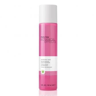 Botanical Effects® Refreshing Toner