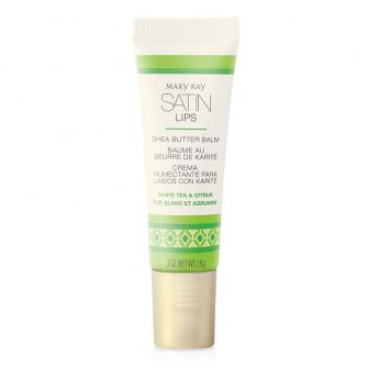 Satin Lips® Shea Butter Balm