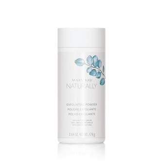 Mary Kay Naturally® Exfoliating Powder