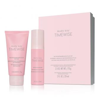TimeWise® Microdermabrasion Plus Set