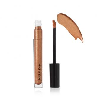 Mary Kay Unlimited® Lip Gloss Beach Bronze