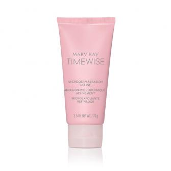 TimeWise® Microdermabrasion Refine