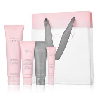 TimeWise® Miracle Set 3D™ (SPF30) excl. 3D® Eye Cream Comb/Oily