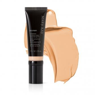 Mary Kay® CC Cream SPF 15 Very Light
