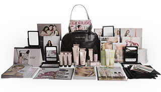 mary kay sweden